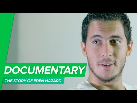 Eden Hazard: This is my story - Joltter chats with the Belgian superstar