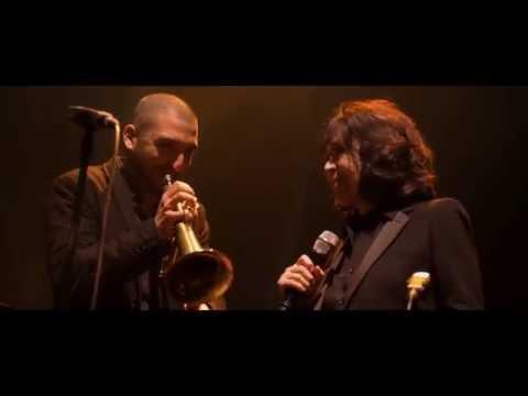 Ibrahim Maalouf & Juliette Gréco - La Javanaise (Live à l'Olympia, 2014)