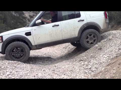 Land Rover Discovery 4 Youtube