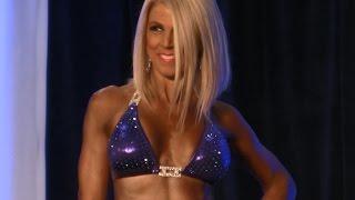 50+ Bikini at 2015 NPC Southern USA Bodybuilding Championship