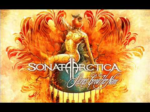 Sonata Arctica - Only The Broken Hearts Make You Beautiful