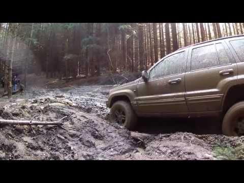 Jeeps Mudding 2