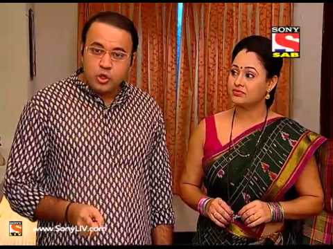 Taarak Mehta Ka Ooltah Chashmah - Episode 1350 - 28th February 2014 video
