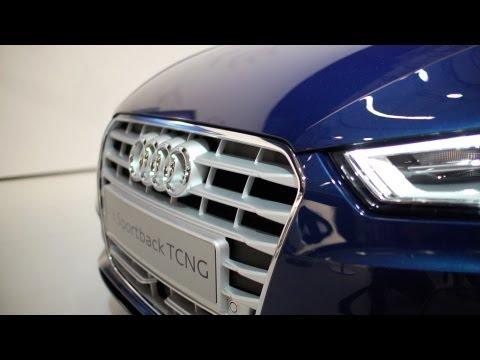 Audi Sline1tfsi on 2013 Audi A3 Sportback Tcng