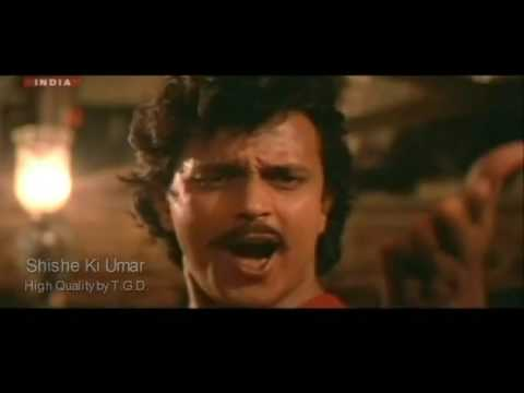 Shishe Ki Umar _Tuta Jo Dil Kisika.flv