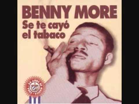 Benny More- Vagar Entre Sombras