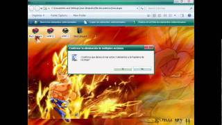 Descarga de Windows Media Player 12 + Skin para XP.wmv