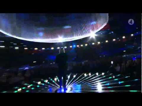 Jay Smith - Dreaming People (vinnare Av Idol 2010 Final) Sweden video