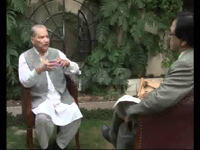 City42 Special Justice Retd Javed Iqbal Interview Part 02