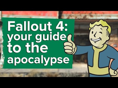 Fallout 4: Your guide to the nuclear apocalypse