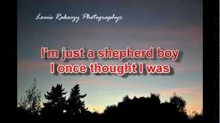 Watch Chris Tomlin Shepherd Boy video