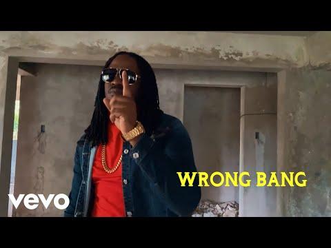 Chilando - Wrong Bang (Official Lyrics Video)