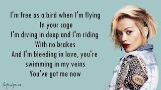 Download Lagu For You - Liam Payne, Rita Ora (Lyrics)   Fifty Shades Freed Gratis STAFABAND
