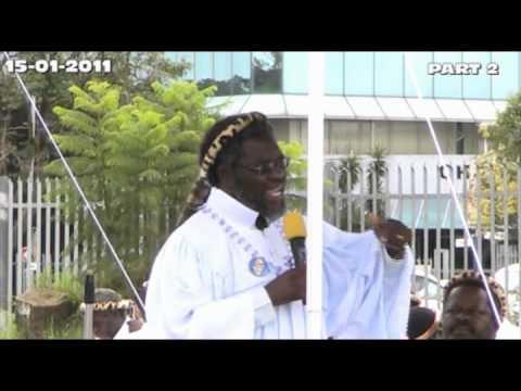 Rev mpanza -ushembe engithuma-15-01-11 part 2