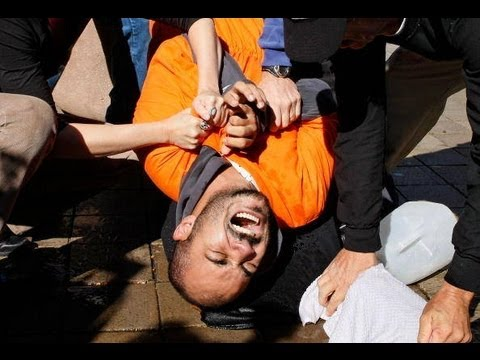 Another Torture Lover in Obama's CIA