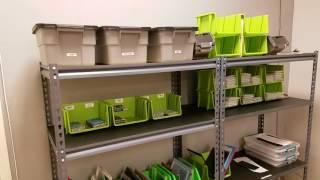 Our Cell Phone Repair Store Walk Through | www.RefurbTraining.com