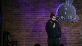 Fernando Semmer - Falta de Gasolina - Stand Up Comedy