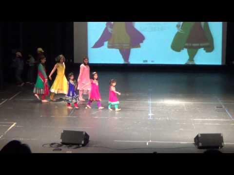 Calgary Marathi Association 2013 Diwali