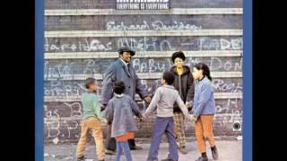 Donny Hathaway  - Everything Is Everything (full album)