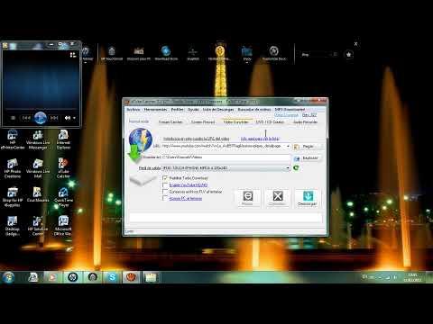 como bajar videos del internet gratis 2011