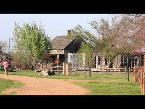 Carthage, Missouri: Iconic attractions, culture and history