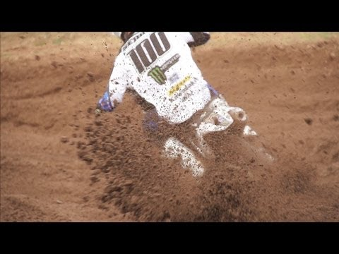 Hawkstone International Motocross 2014- 'time To Get Serious' video
