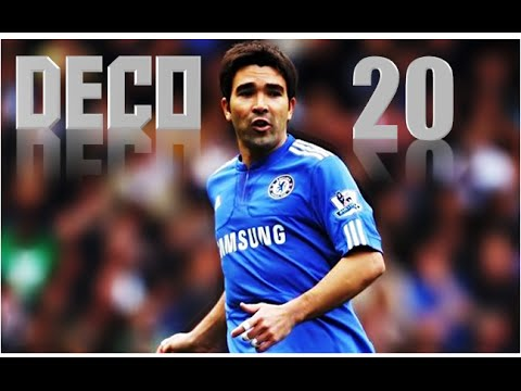Deco ● ''The Magician'' ● Skills and Goals ● (HD)