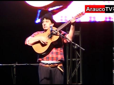 SHOW DE EL CLAVEL EN FAGAF CAÑETE 2011 2/5