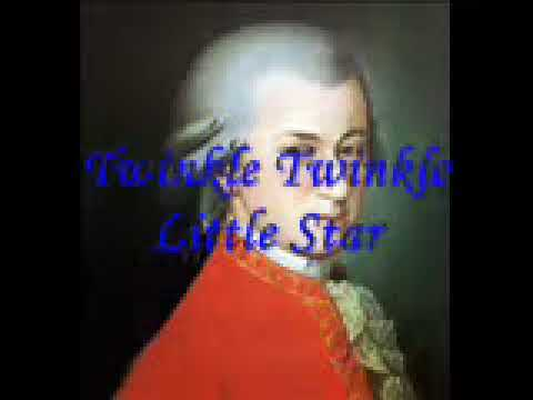 Twinkle Twinkle Little Star Played by NoteWorthy Composer