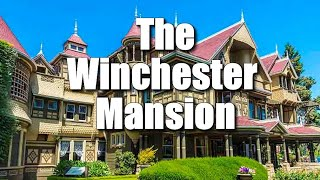 The Winchester Mansion