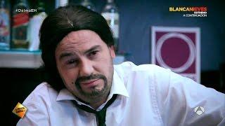 El Hormiguero   Pablo Iglesias y Rajoy protagonizan el otro anuncio de la Lotería de Navidad