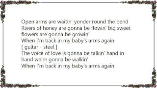 Watch Connie Smith Back In My Babys Arms Again video