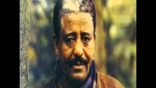 Mahmoud Ahmed - music collection