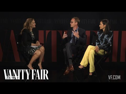Paul Bettany and Jennifer Connelly Share the Rules for Filmmaking While Married
