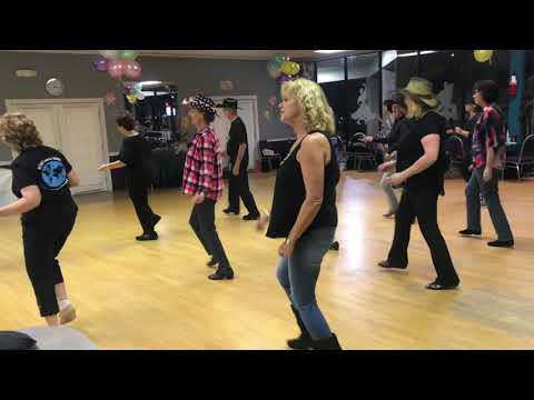 Download Lagu  Knockin' Boots Line Dance Mp3 Free