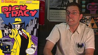Dick Tracy - Angry Video Game Nerd