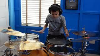 Download Lagu Imagine Dragons - Demons (Drum Cover) Gratis STAFABAND