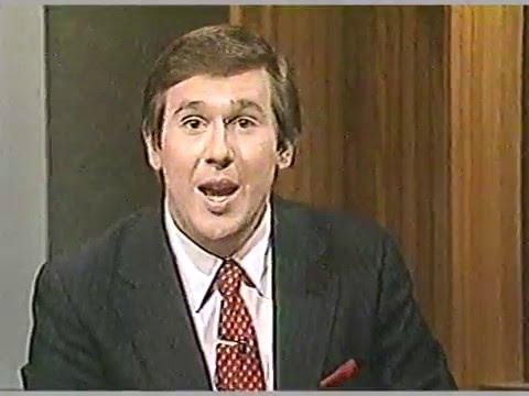1987 ESPN Old Fashioned Bracketology