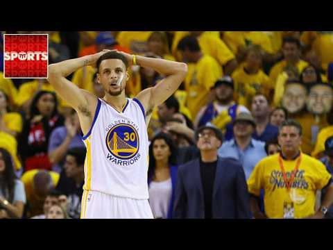 STEPH CURRY Has Not Gotten Over Game 7 Loss