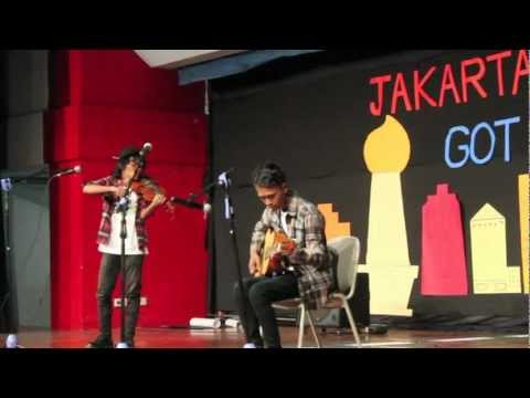 Jakarta Street Kids Got Talent - The Concert Part 2