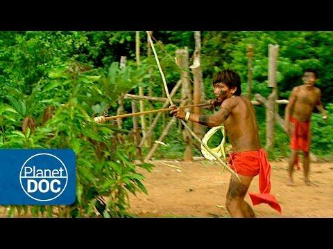 The Sanema Tribe   Tribes - Planet Doc Full Documentaries
