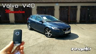 2018 Volvo V40 T4 Momentum