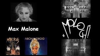 The Occult Symbolism Of The 1927 Movie Metropolis