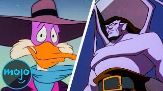 Top 10 Best Cartoons You Forgot Existed