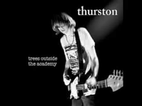 Silver Blue by Thurston Moore
