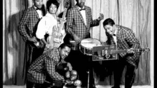 Watch Bo Diddley Bring It To Jerome video