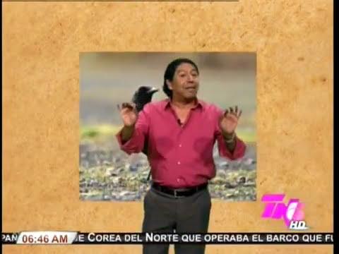 TVC El Mañanero de TN5 - prohibición de faldas cortas y minifaldas en el Congreso Nacional