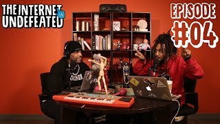 Tory Lanez' Rap Beef, Jussie Smollett, & Kid Steals Plane- E04 | The Internet Is Undefeated