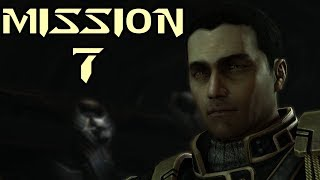 Mission 7: The Devil's Playground | Starcraft 2 Wings of Liberty Campaign