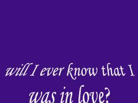 Jars of clay-famous last words with lyrics